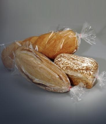 Ekmek Poşetleri - Mays Plastik Ambalaj